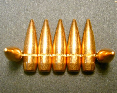 .30 cal. Lake City 147gr. FMJ-BT (250ct.)