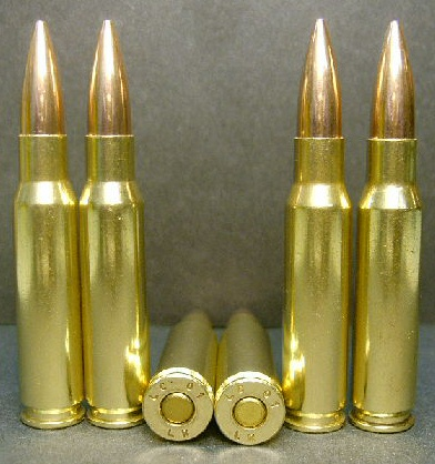 .308 Win. cal. M-118B Match (20ct.) RARE!
