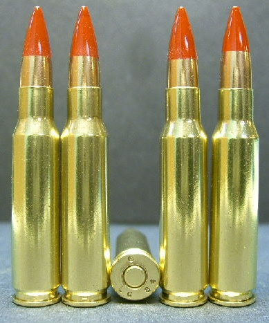 .308 Win. cal. M-25 Tracer (20ct.)