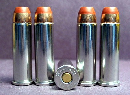 .38 Special cal. Tracer Ammo (25ct.)
