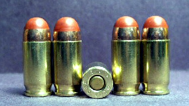 .380 Auto / ACP cal. Tracer Ammo - Suppressor Safe (25ct.)