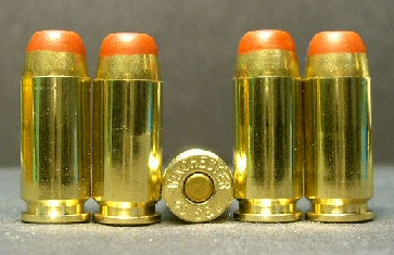 .40 S&W cal. Tracer Ammo! (20ct.)