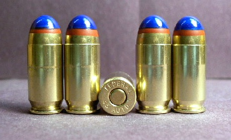.45 ACP cal. Incendiary / Tracer Ammo! (20ct.)