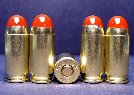 .45 ACP cal. M-26 Tracer Ammo! (20ct.)
