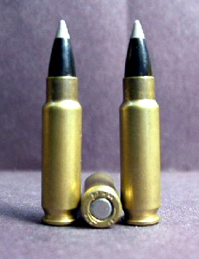 5.7x28mm FN cal. Blackhead Ammo (25ct.)