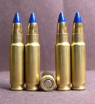 5.7x28mm FN cal. Incendiary Ammo (25ct.)