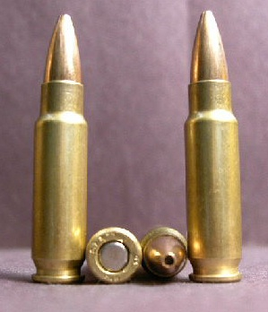 5.7x28mm FN cal. IMI Match Ammo (25ct.)
