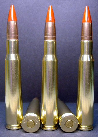 .50 BMG cal. L.C. M-10 Tracer (10ct.)