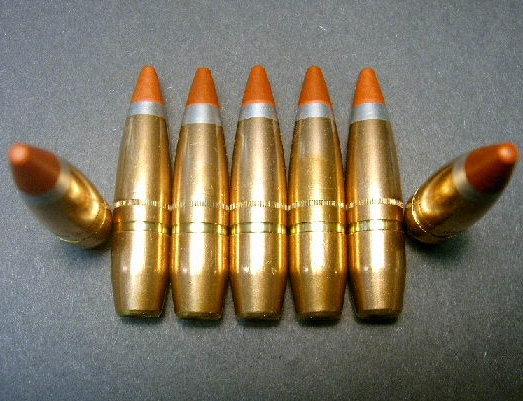 .50 BMG Lake City 619gr. M-20 APIT (20ct.)