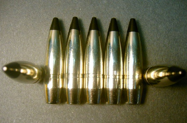 .50 BMG Lake City 700gr. M-2 A.P. NICKEL (20ct.)