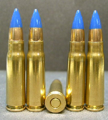 7.62x39mm Lapua Incendiary Ammo! (20ct.)