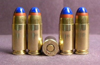 9mm cal. Incendiary / Tracer Ammo! (20ct.)