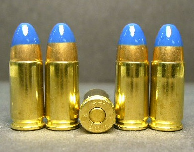 9mm cal. Nato-Spec. Incendiary Ammo! (20ct.)